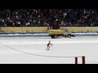 ��������� �� ���� (Ice Racing)