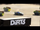 Ken Block's DiRT 3 Gymkhana