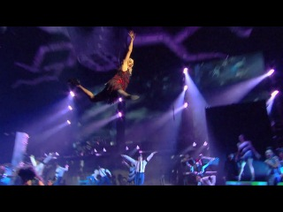���� �� ����� ������ ������ �������� Michael Jackson THE IMMORTAL World Tour Promotional Video Oct. 2011
