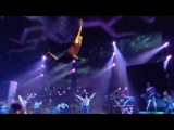 цирк дю солей памяти Майкла Джексона Michael Jackson THE IMMORTAL World Tour Promotional Video Oct. 2011